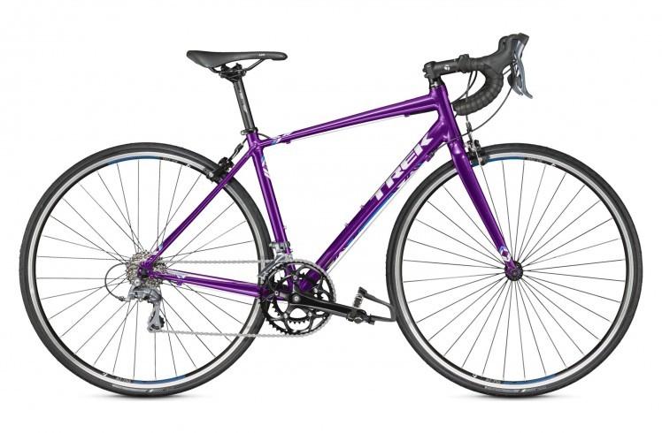 Шоссейный велосипед Trek Lexa WSD (2016)