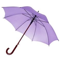 Сиреневый зонт-трость Unit Standard