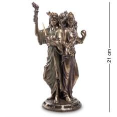 Статуэтка Геката – богиня волшебства и всего таинственного
