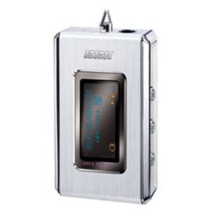 MP3-плеер BBK X11L SILVER