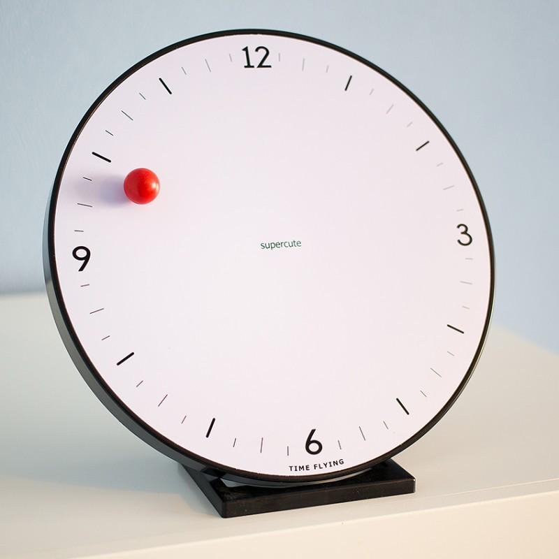 Магнитные Часы Timeflying