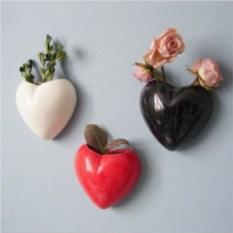 Набор для рассады Три сердца, страсть