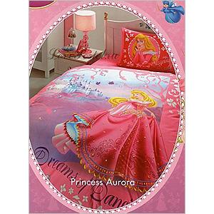 Комплект постельного белья «Принцесса Аврора»