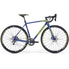 Циклокроссовый велосипед Merida CYCLO CROSS 6000 (2016)