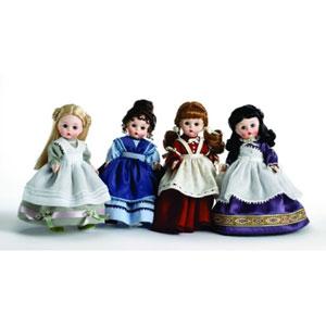 Кукла «Бетти»
