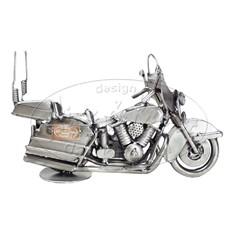 Мотоцикл туристический