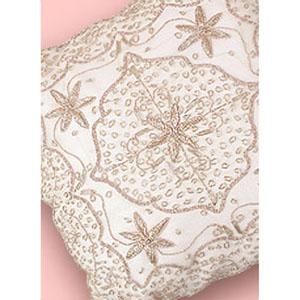 Декоративная наволочка «Цветок лотоса»