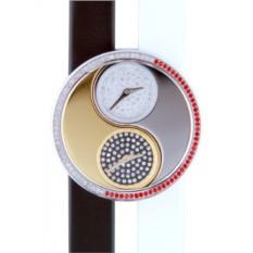 Женские кварцевые часы Держава. Инь Янъ Д1505008