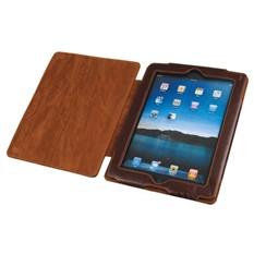 Чехол для iPad из натуральной кожи