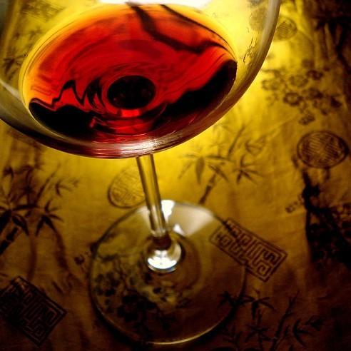 Сертификат: Мастер-класс по введению в виноделие