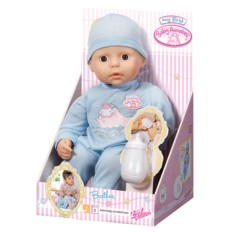 Кукла с бутылочкой Zapf Creation my first Baby Annabell