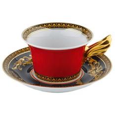 Чайная пара «Medusa» Versace