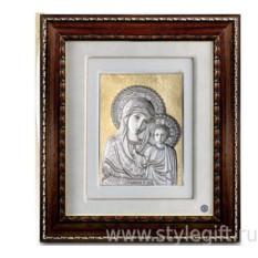 Икона Богоматерь Казанская (34х39 см)