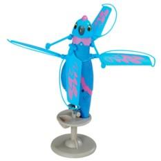 Интерактивная игрушка Zipppi Pets Летающая птичка
