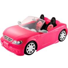 Игрушка Mattel Barbie Гламурный кабриолет