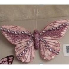 Декоративное украшение Бабочка