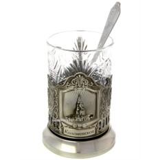 Набор для чая Усадьбы Москвы. Коломенское