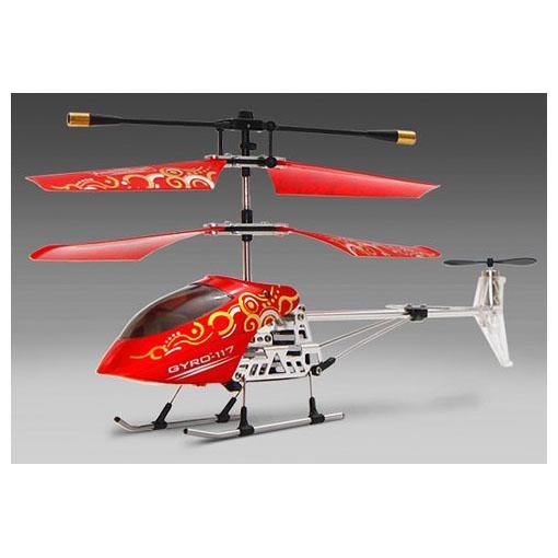 Радиоуправляемый Вертолет GYRO-117, 1TOY