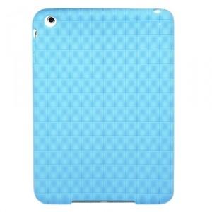 Чехол для iPad mini Relievo (голубой)