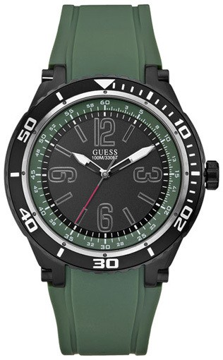 Наручные мужские часы Guess, модель W0044G6