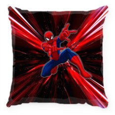 Подушка Человек-паук