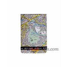 Блокнот City Flip Pad — Athens от teNeues