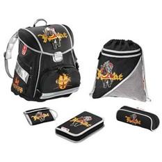 Школьный рюкзак с наполнением Король