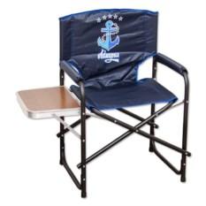 Складное кресло со столиком Адмирал