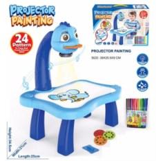 Детский проектор для рисования для мальчика