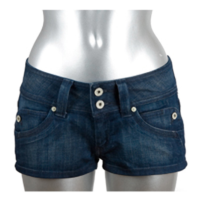 Шорты Pepe Jeans London Perival Hotpant