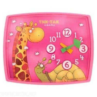 Часы «Жираф»