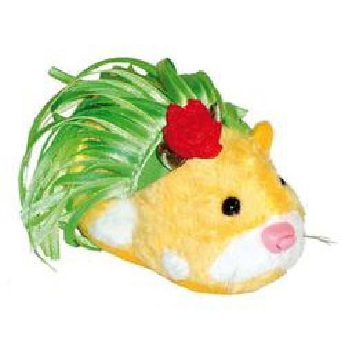 Костюмчик для хомячка Гавайский