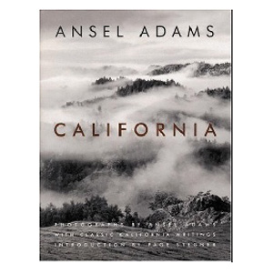Ансель Адамс:Калифорния
