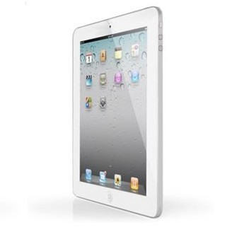 Планшет Apple iPad2 16Gb WiFi+3G White