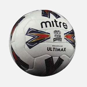 Мяч MITRE ULTIMAX