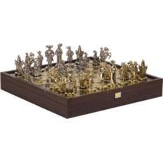 Шахматы Средневековые рыцари