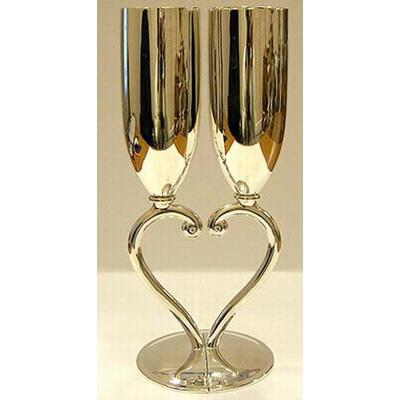 Набор бокалов «Влюбленные»
