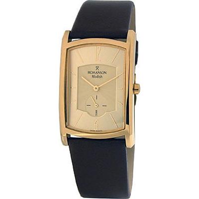 Мужские наручные часы Romanson Modish