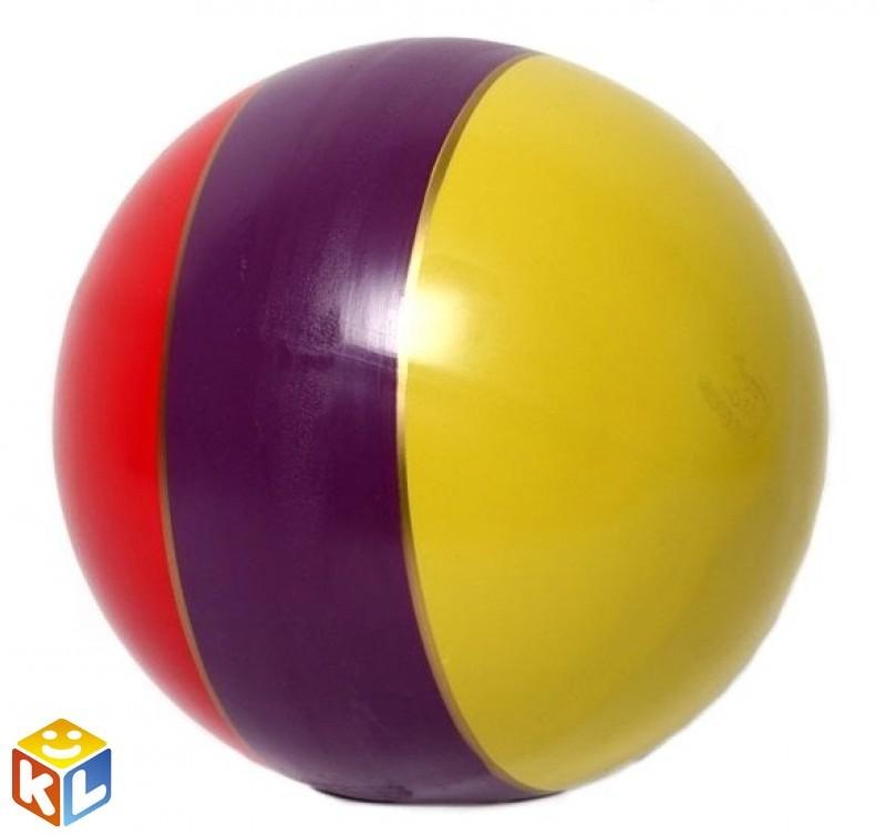 Лакированный мяч 150мм