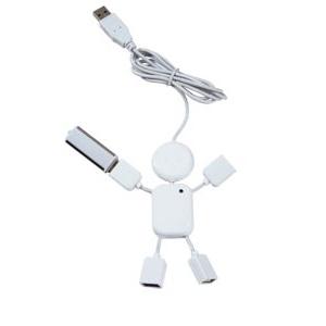 USB-хаб «Человек»