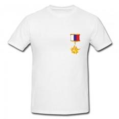 Мужская футболка Орден