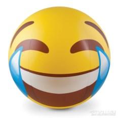Надувной мяч Lol tears emoji от Big Mouth (46 см)