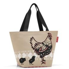 Сумка для шоппинга Shopper M country
