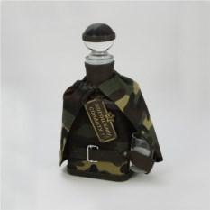 Сувенирная бутылка Офицер