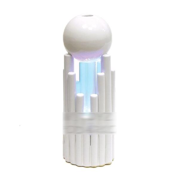 Ваза с лампой «Сфера»