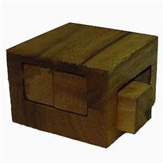 Головоломка Выдвижной ящик