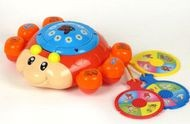 Интерактивная игрушка Жук, Умка