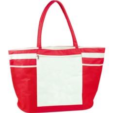 Красная сумка Элла