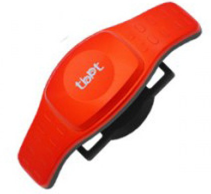 GPS-ошейник/трекер для собак и кошек PET Tracker MPS-340 R