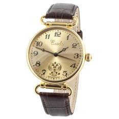 Наручные мужские механические часы Слава 8089047/300-2409